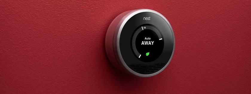 The Nest Thermostat Review: 1 Year In